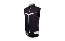 PEARL iZUMi Elite Barrier Vest black/white